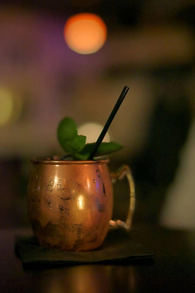 DRUNK DIENSTAG;JEDEN DIENSTAG -20% AUF ALLE COCKTAILS