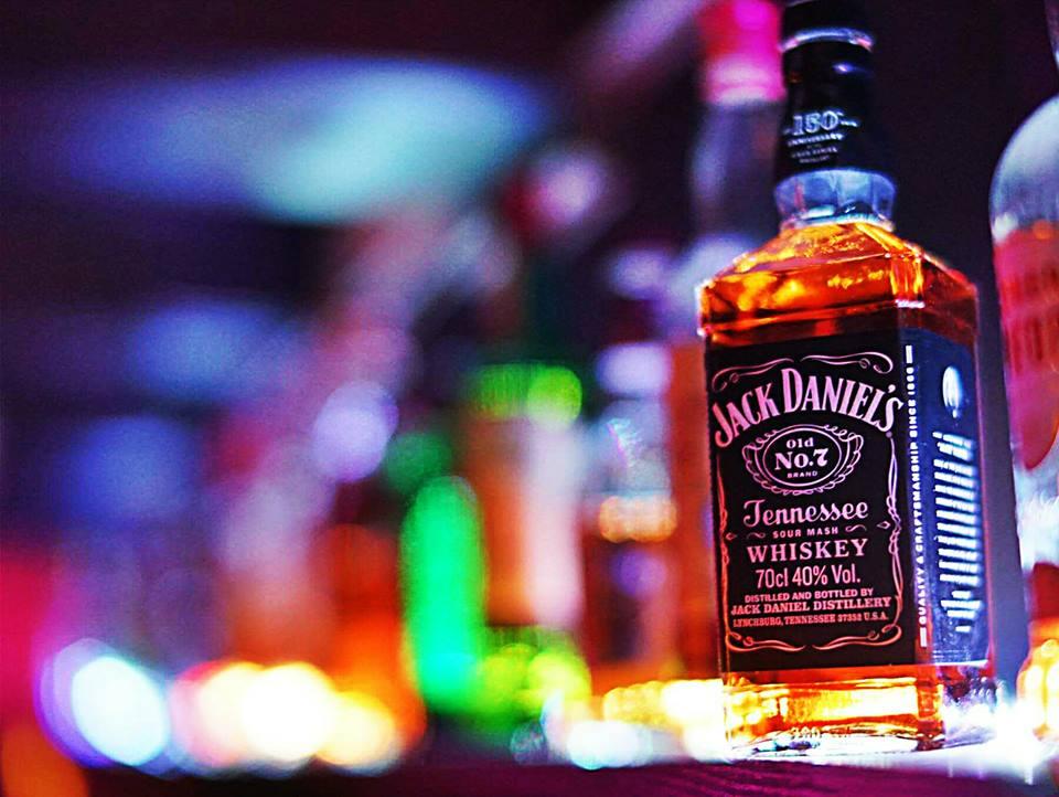 JACK DANIELS NIGHTS